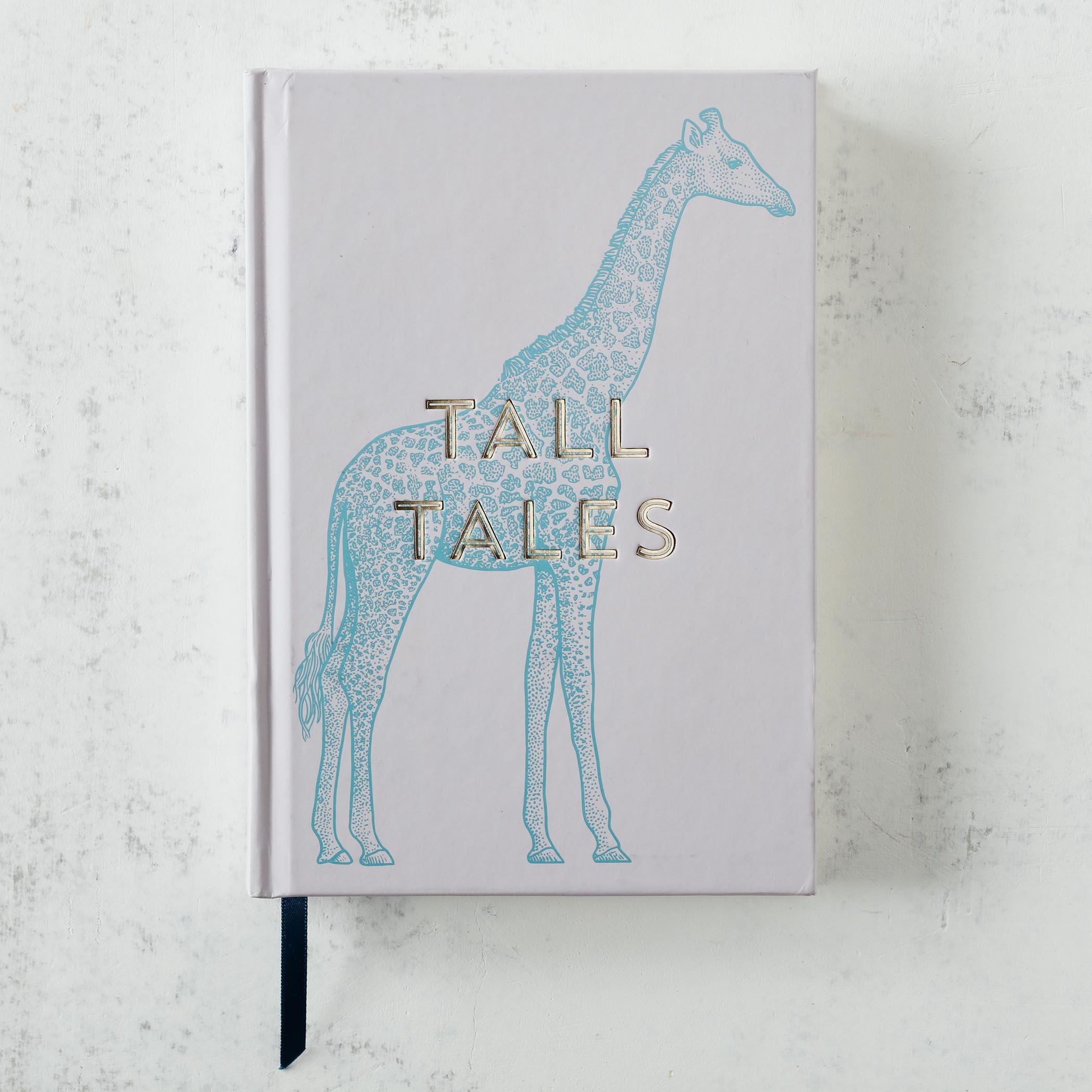 tall tales journal