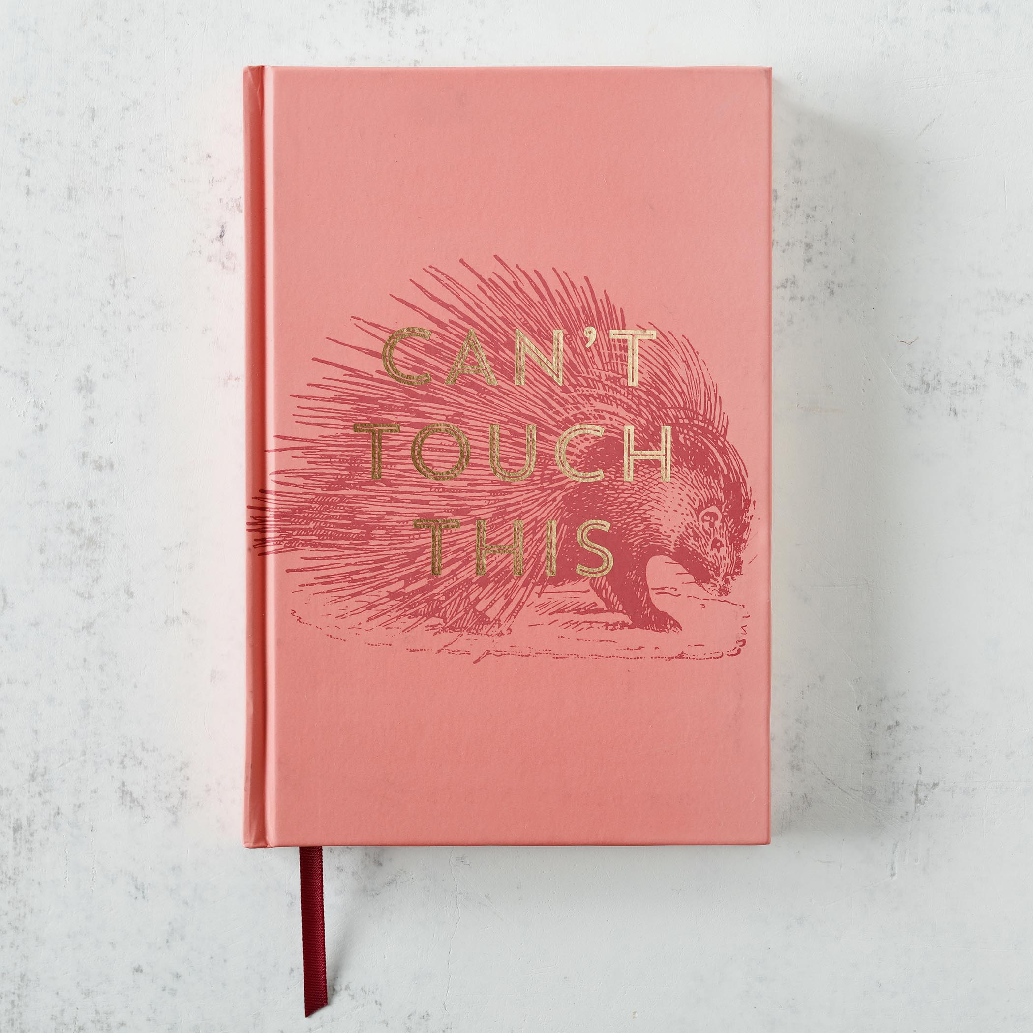 Happy Thoughts Journal