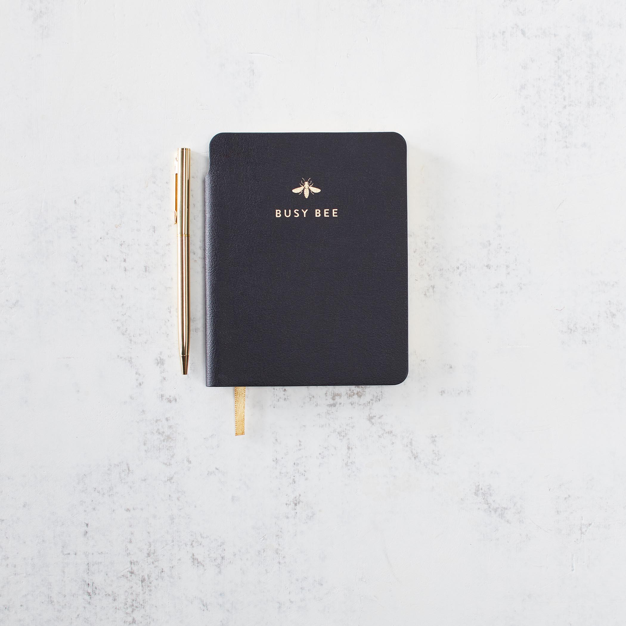 Small Note Journal with Pen