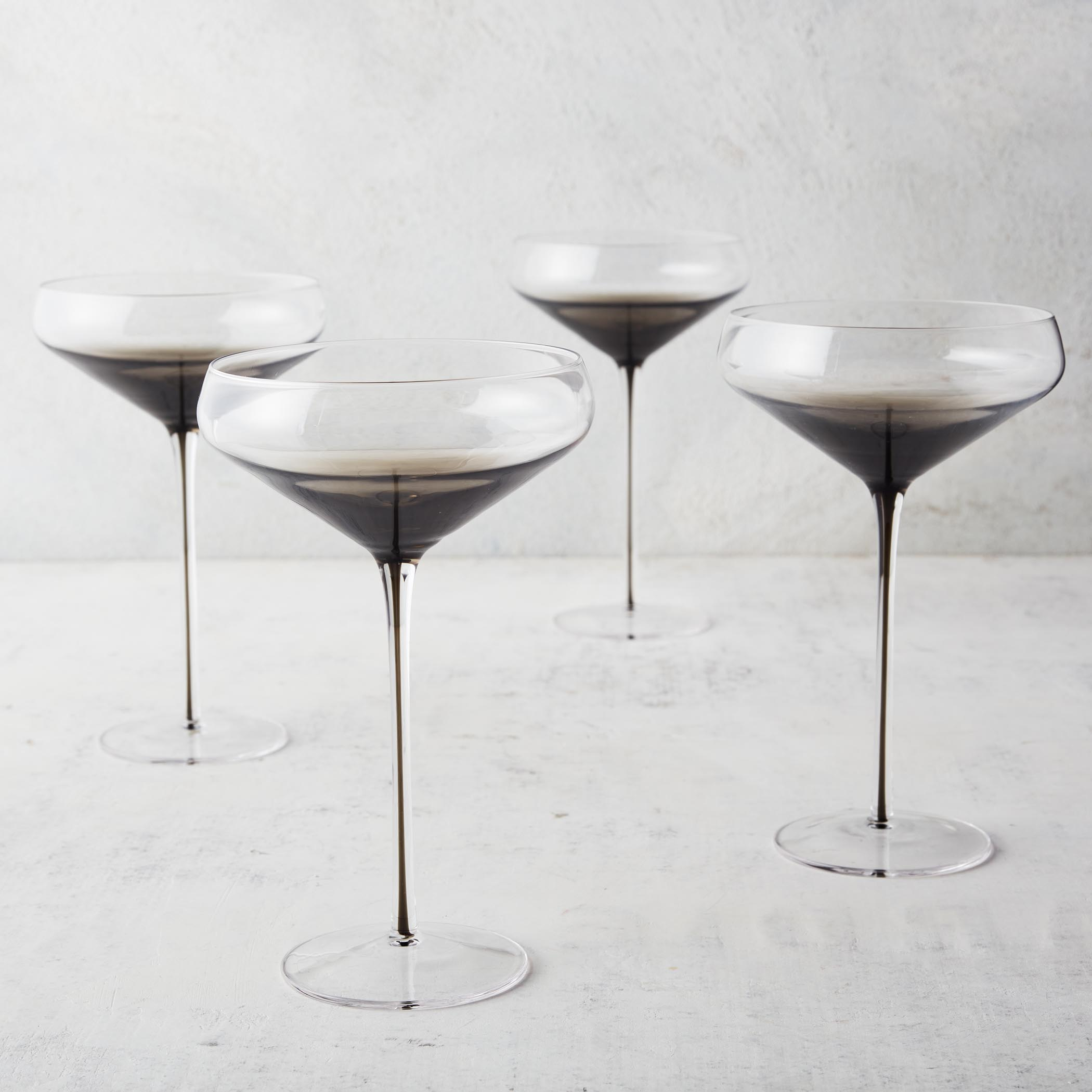 coupe - set of 4