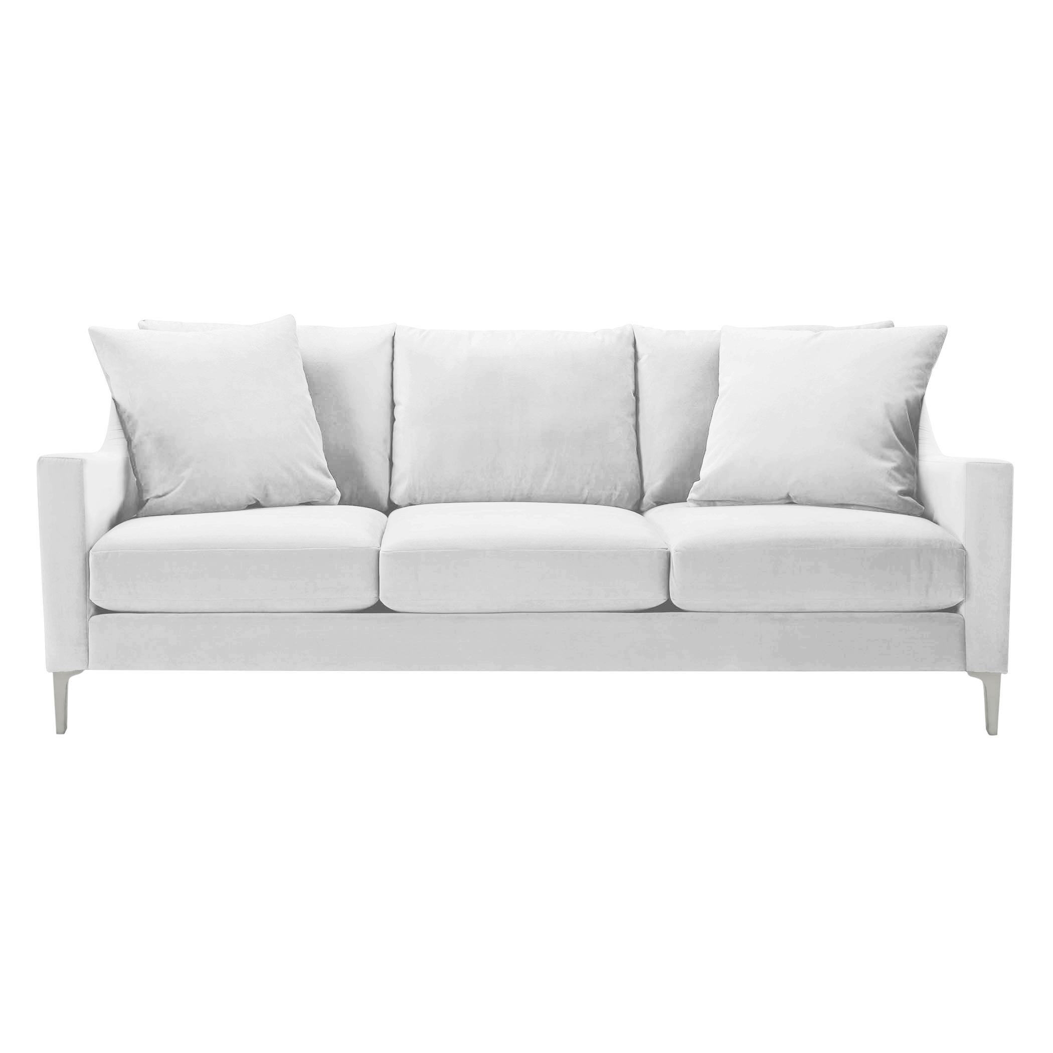 Details Slope Arm Sofa