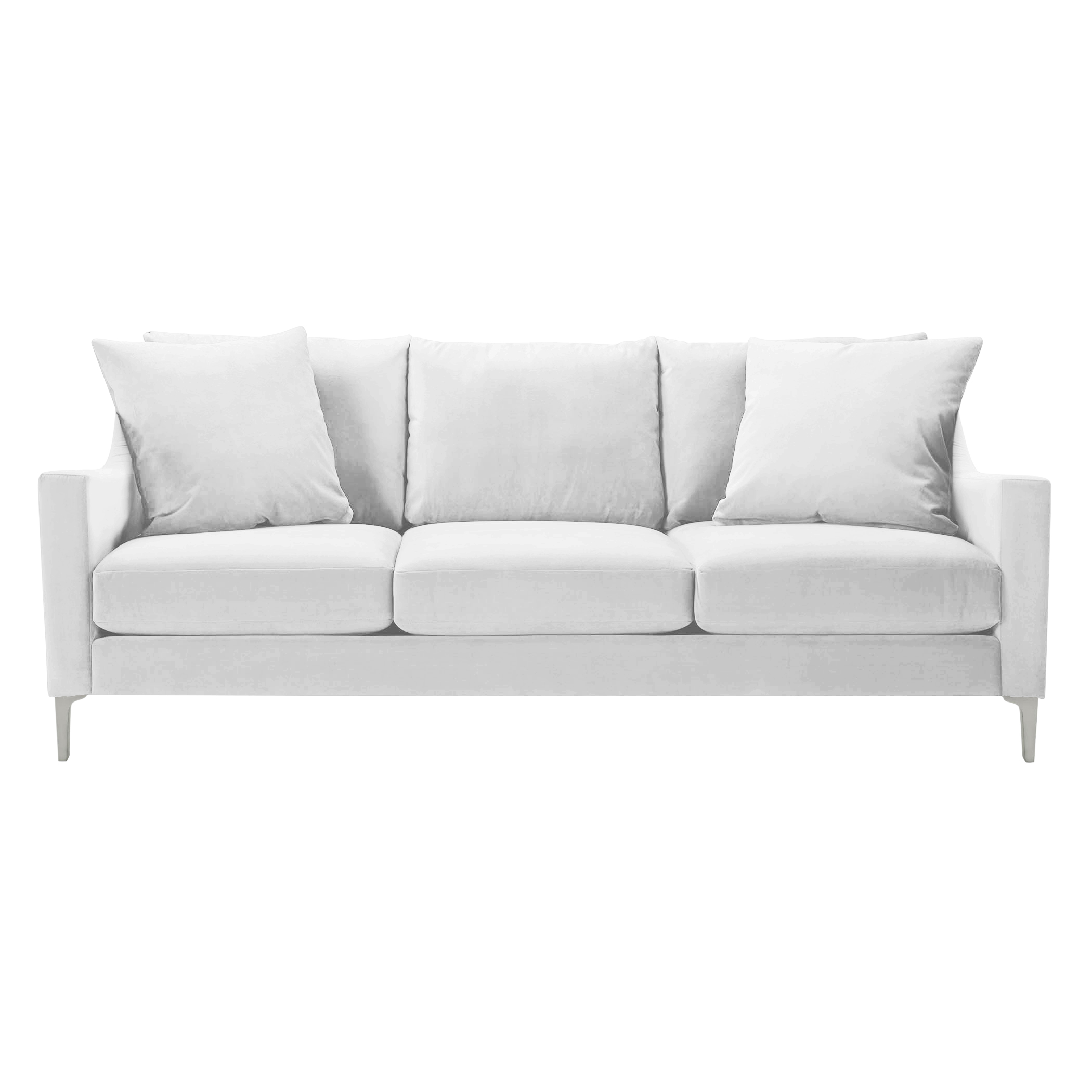 Details Slope Arm Sofa