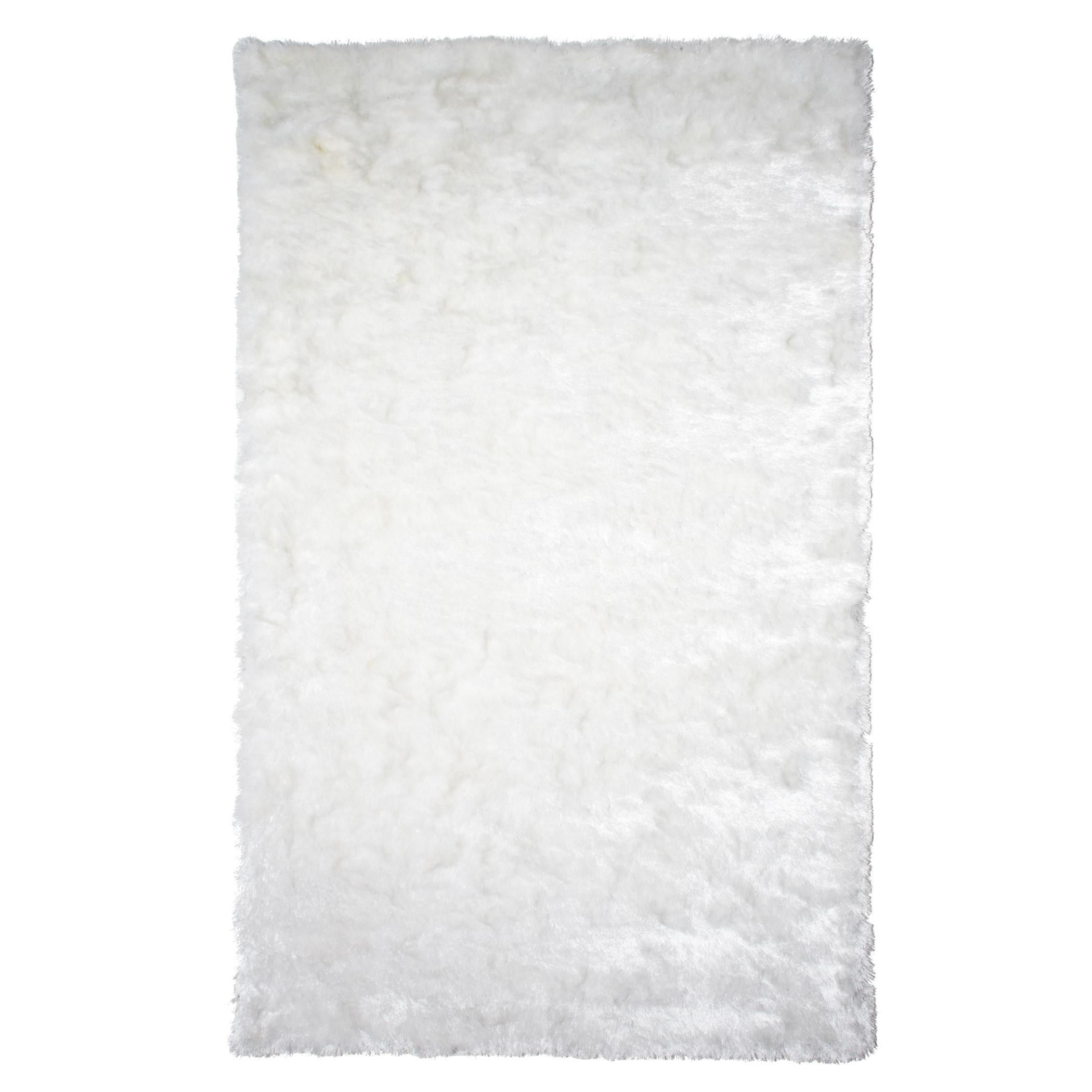 Indochine Rug - White