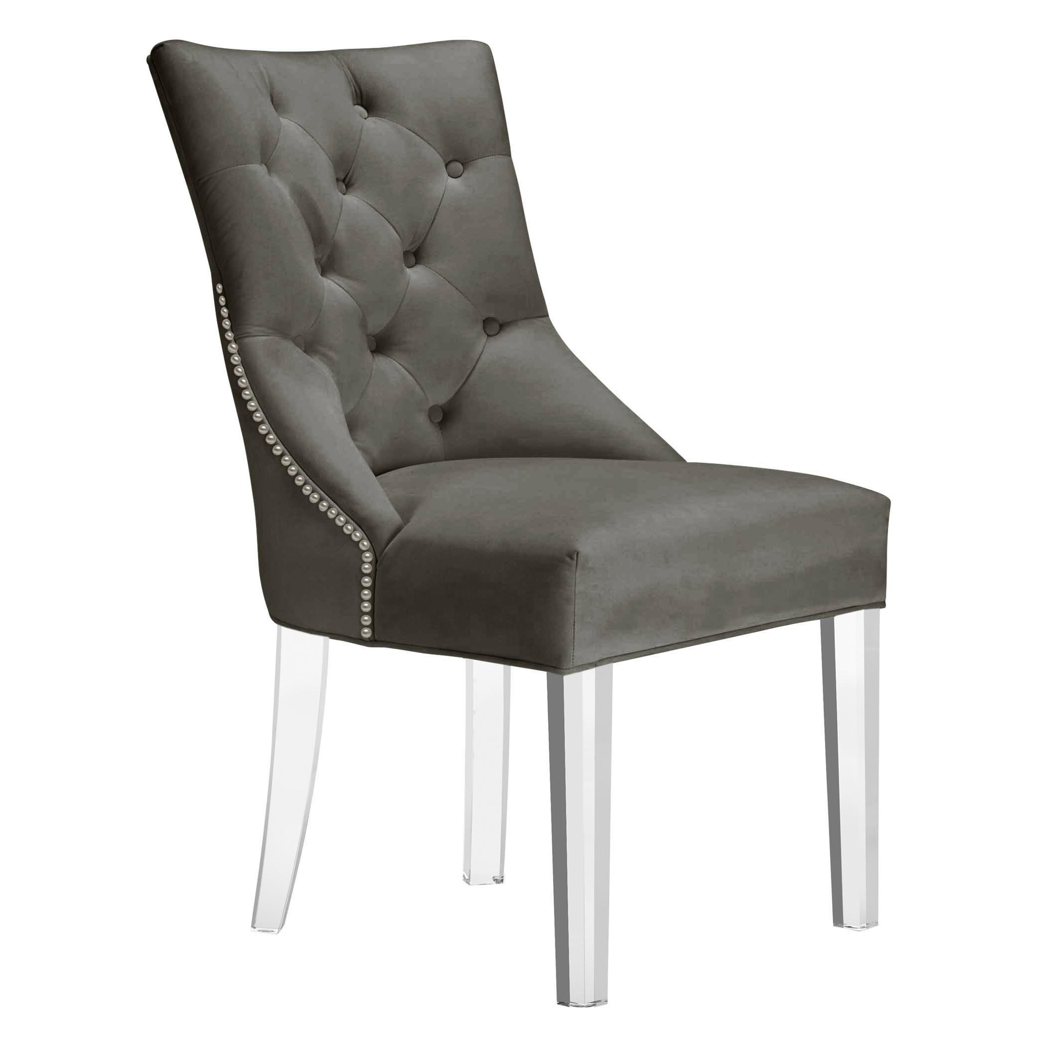 Nottingham Dining Chair - Acrylic