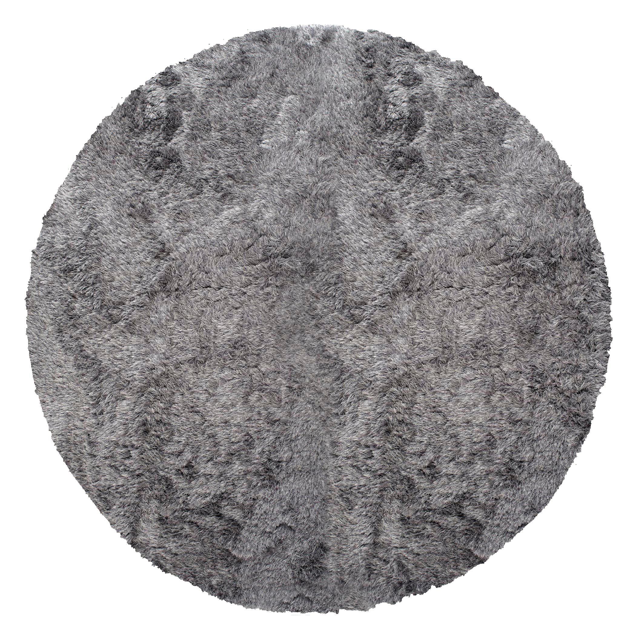 8' diameter