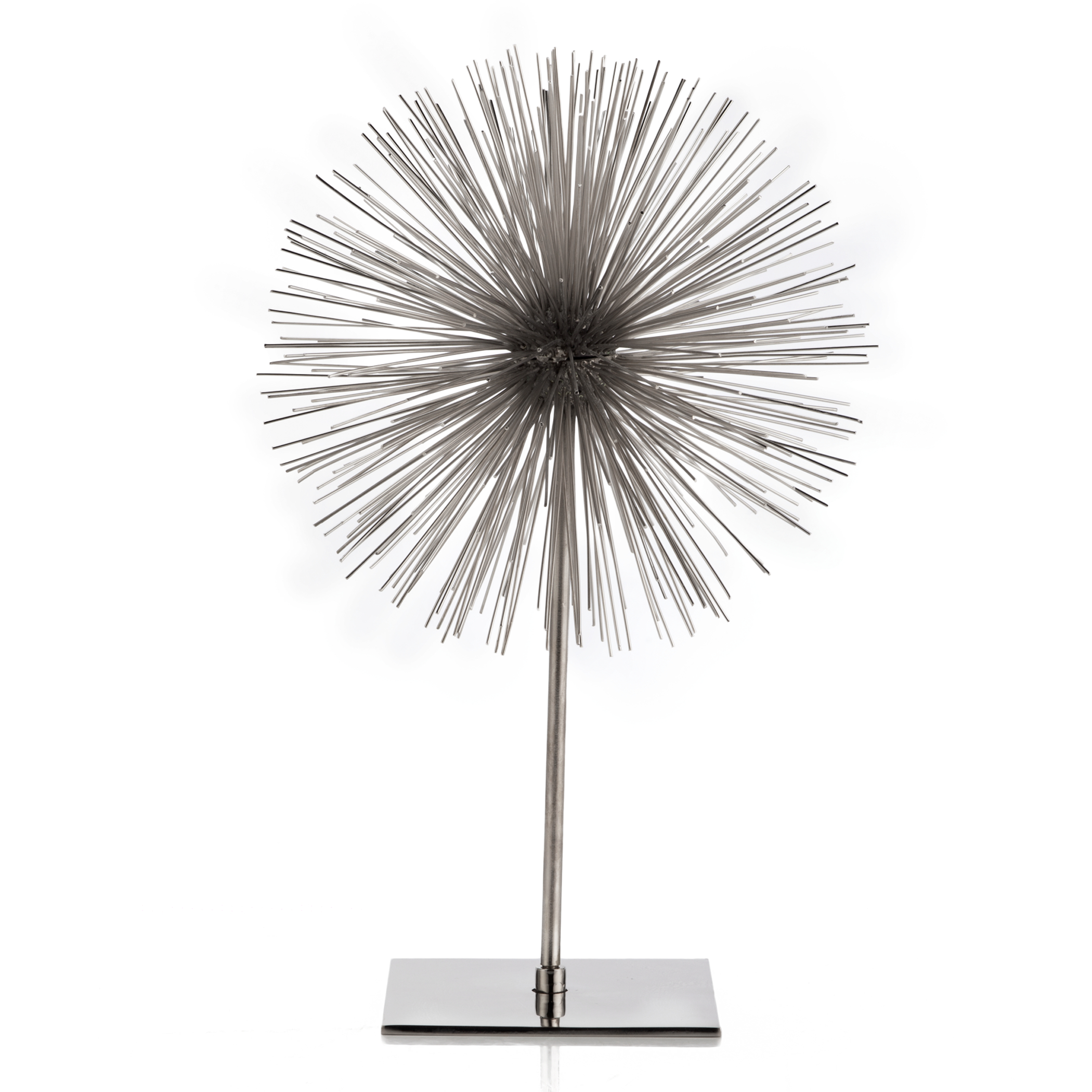 Scoppio Sphere On A Stand