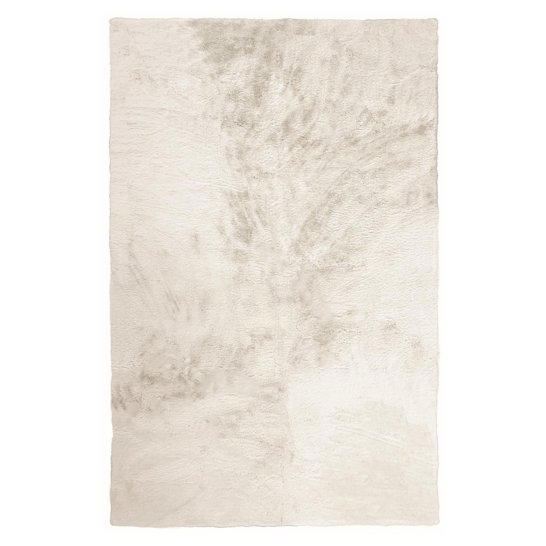 Lapin Rug - White