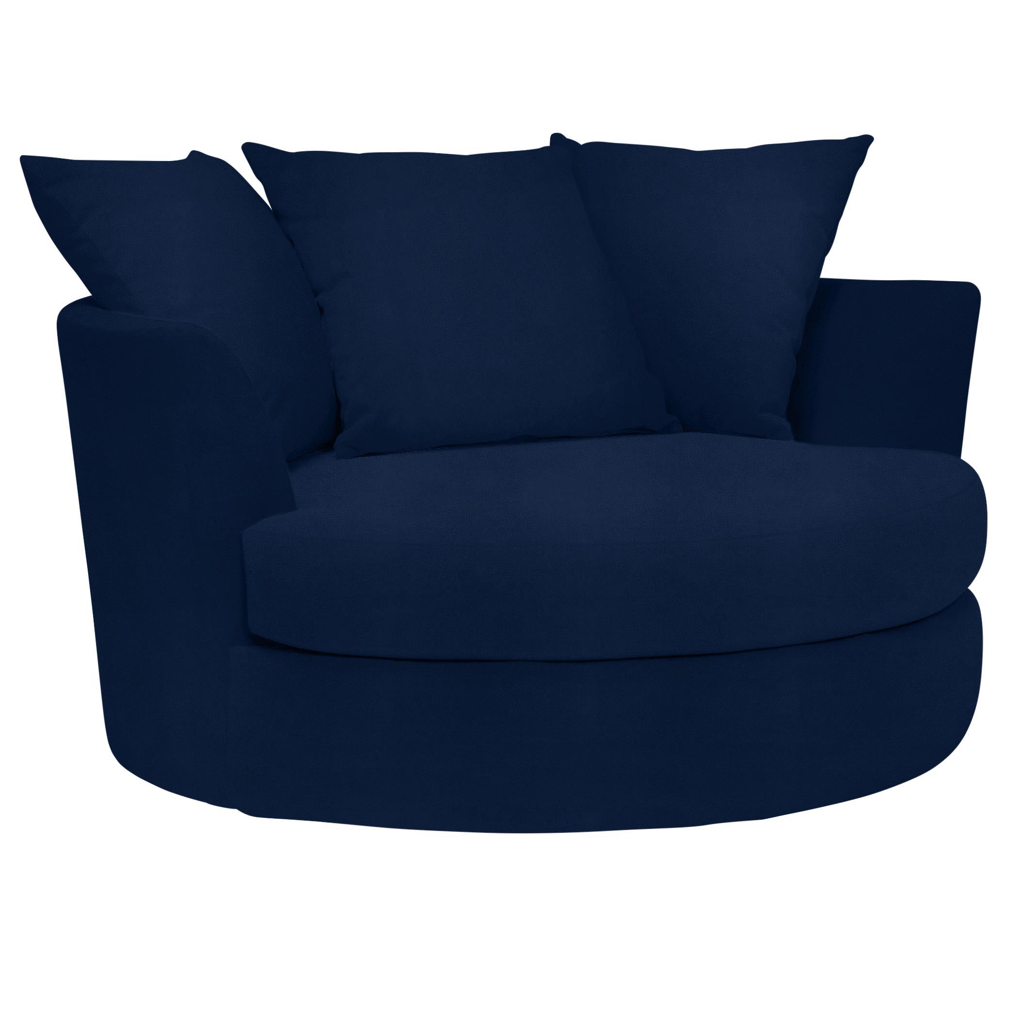 Cuddler Chair