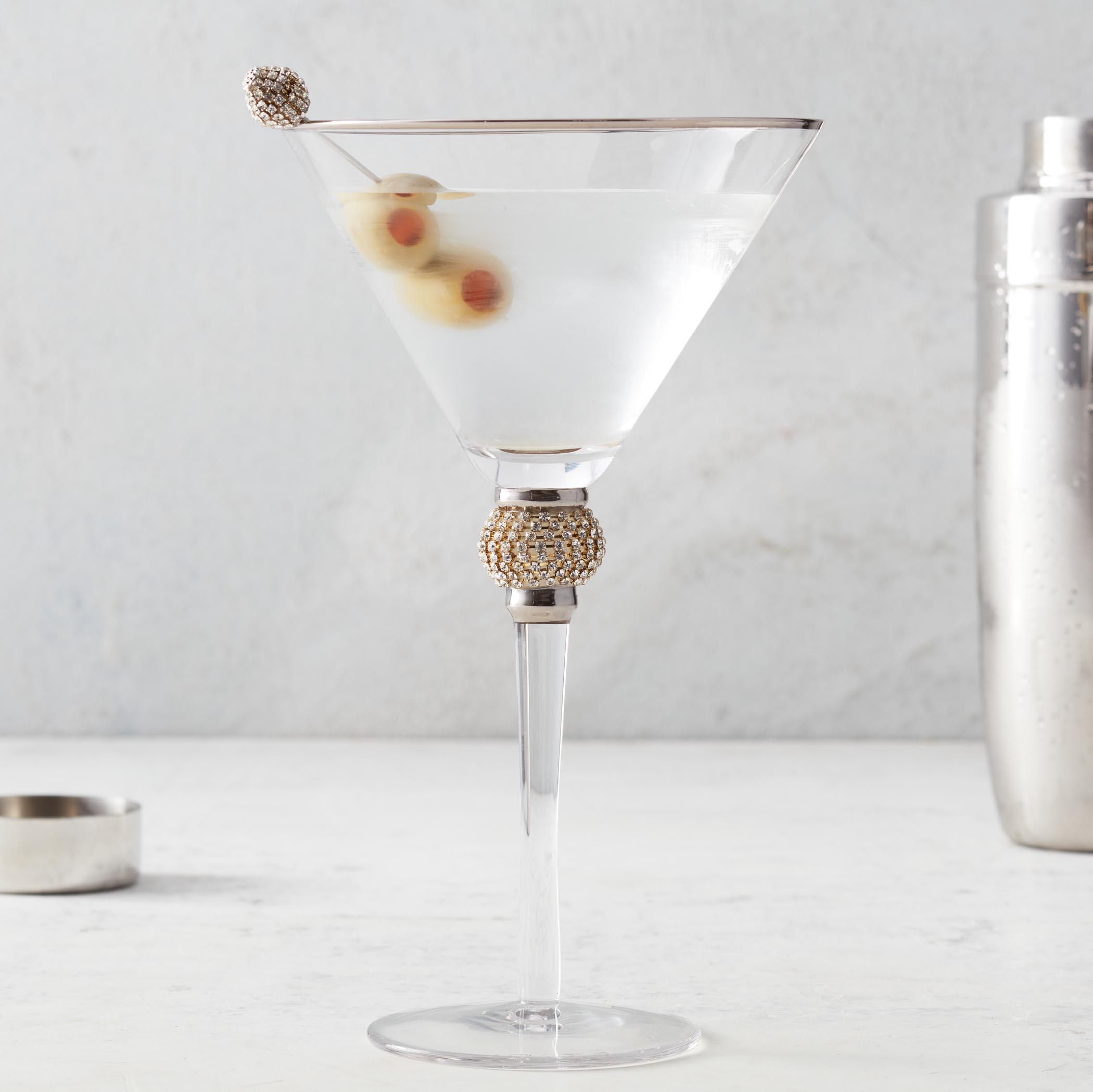 martini - set of 4