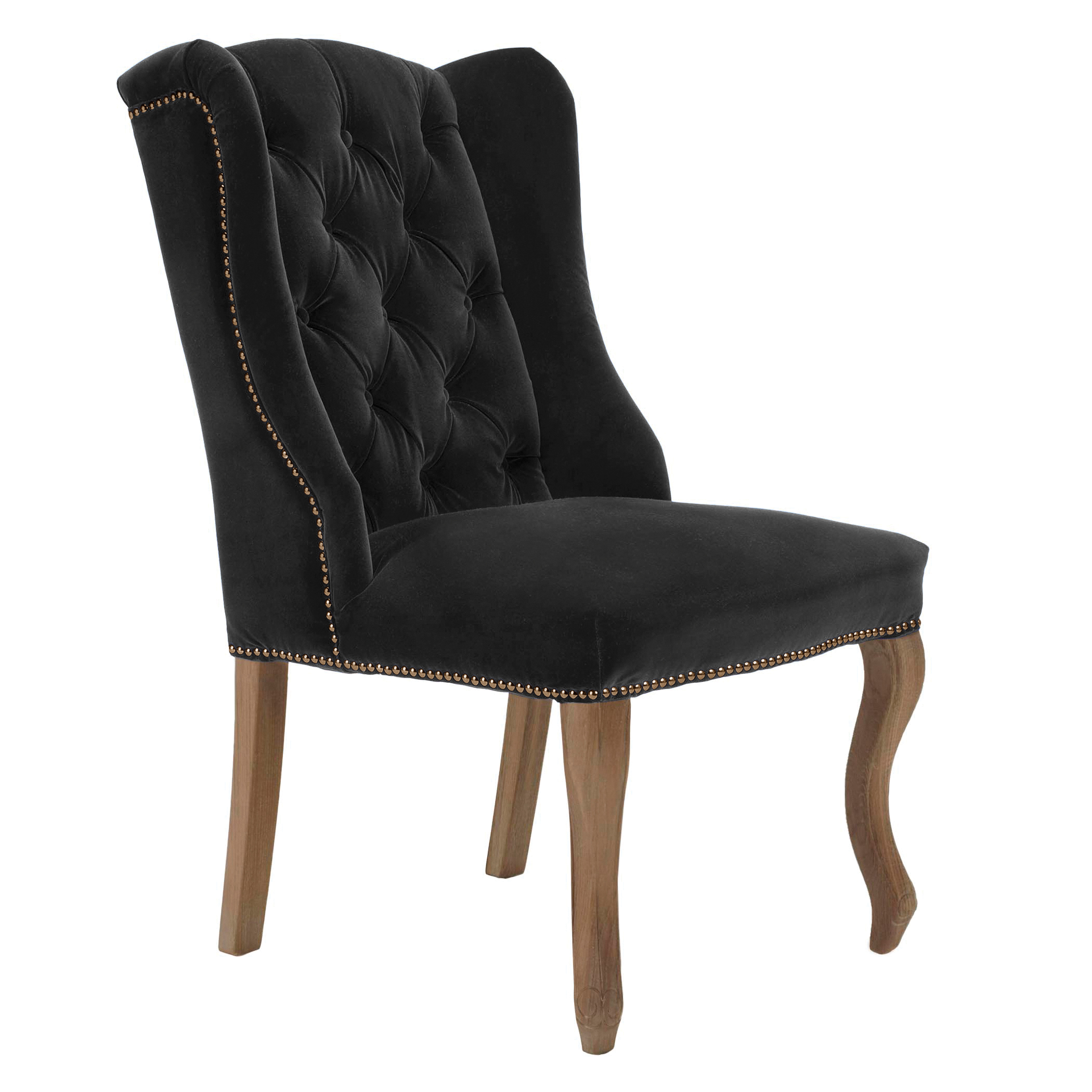 Archer Dining Chair - Wash Oak