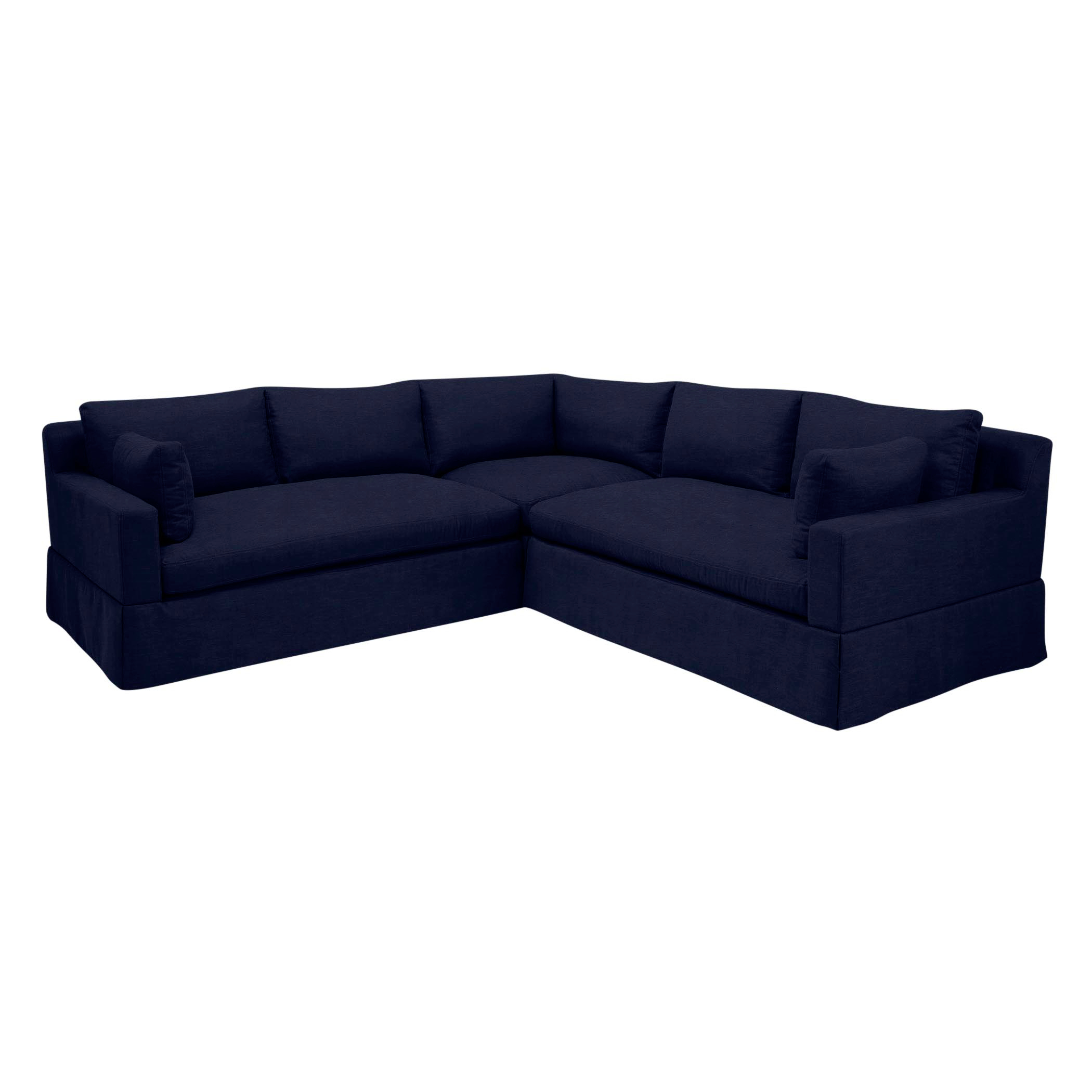 Theodore Sectional - 3 PC