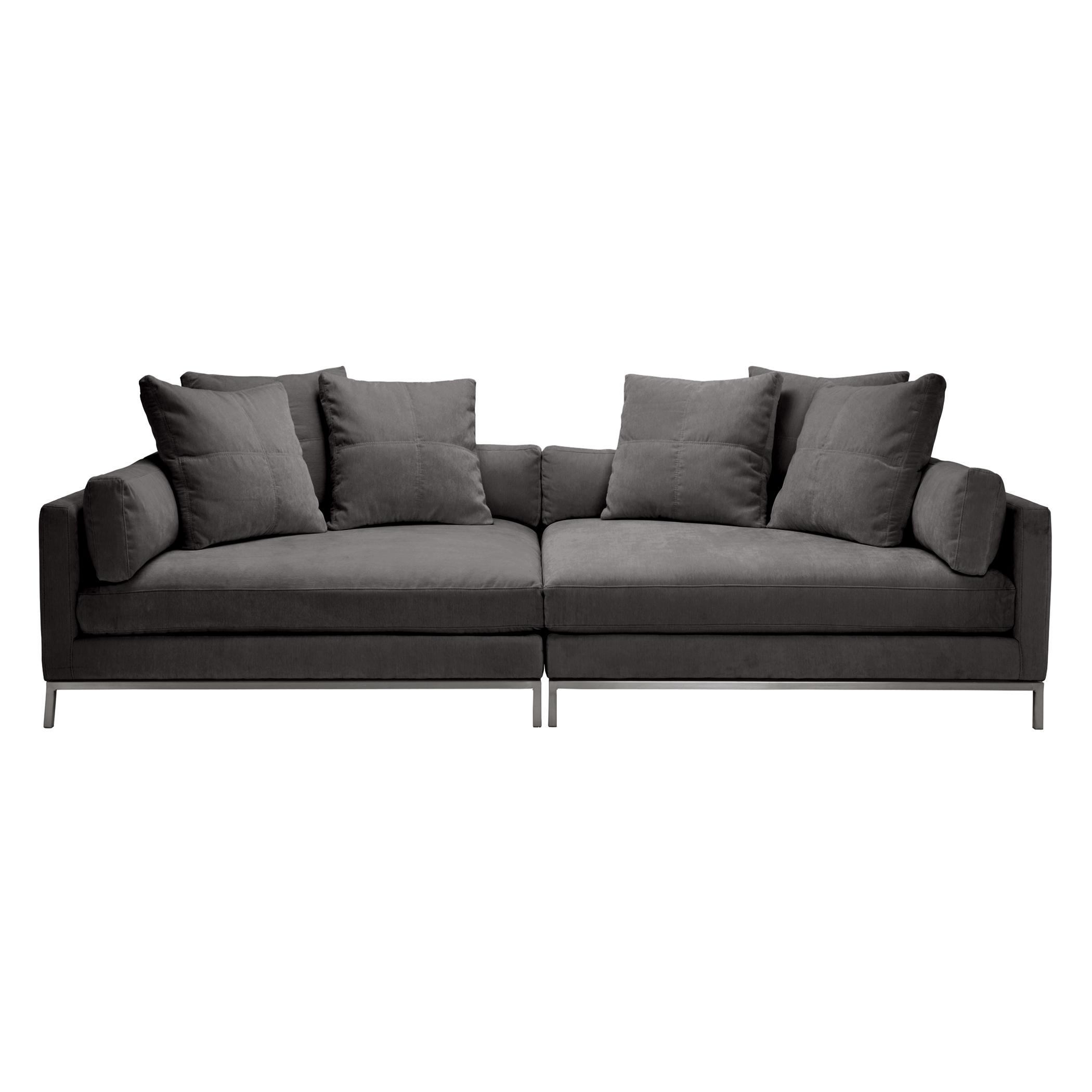 Ventura Extra Deep Sofa - 2 PC
