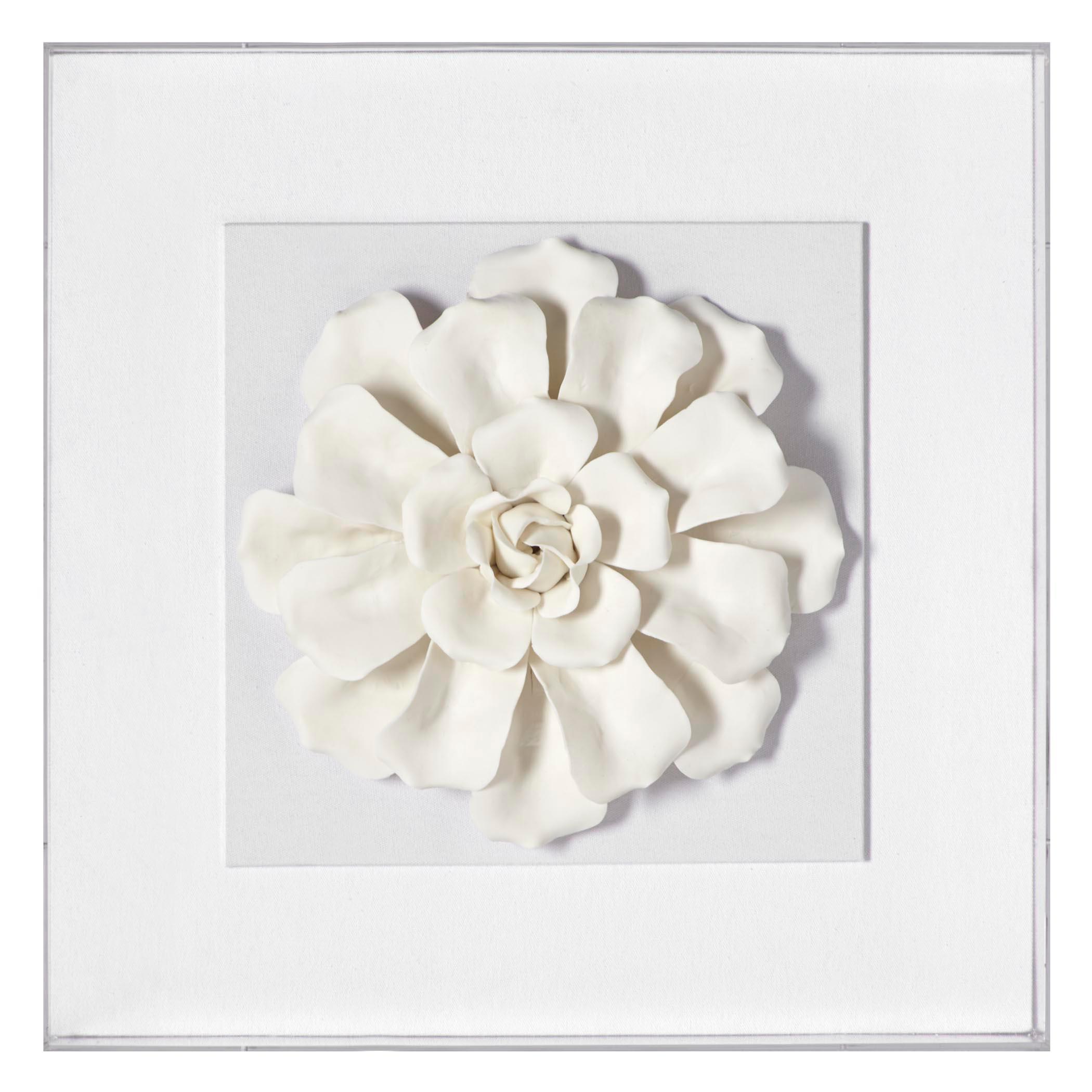 bisque flower 1