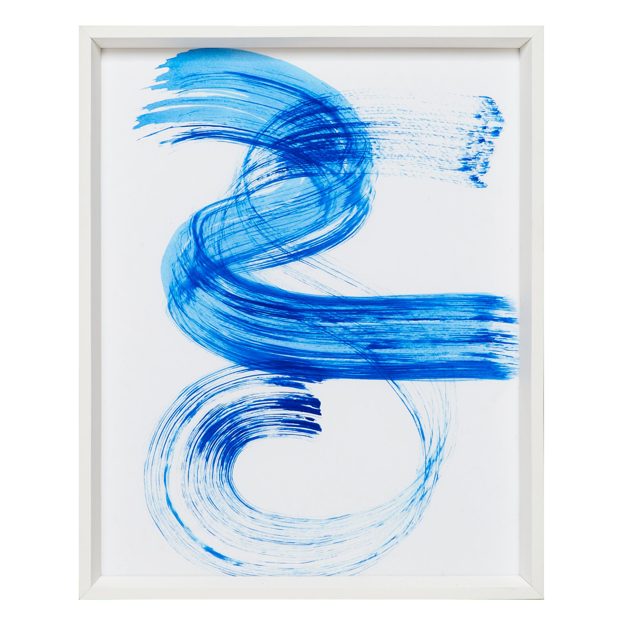 Blue Swish 3
