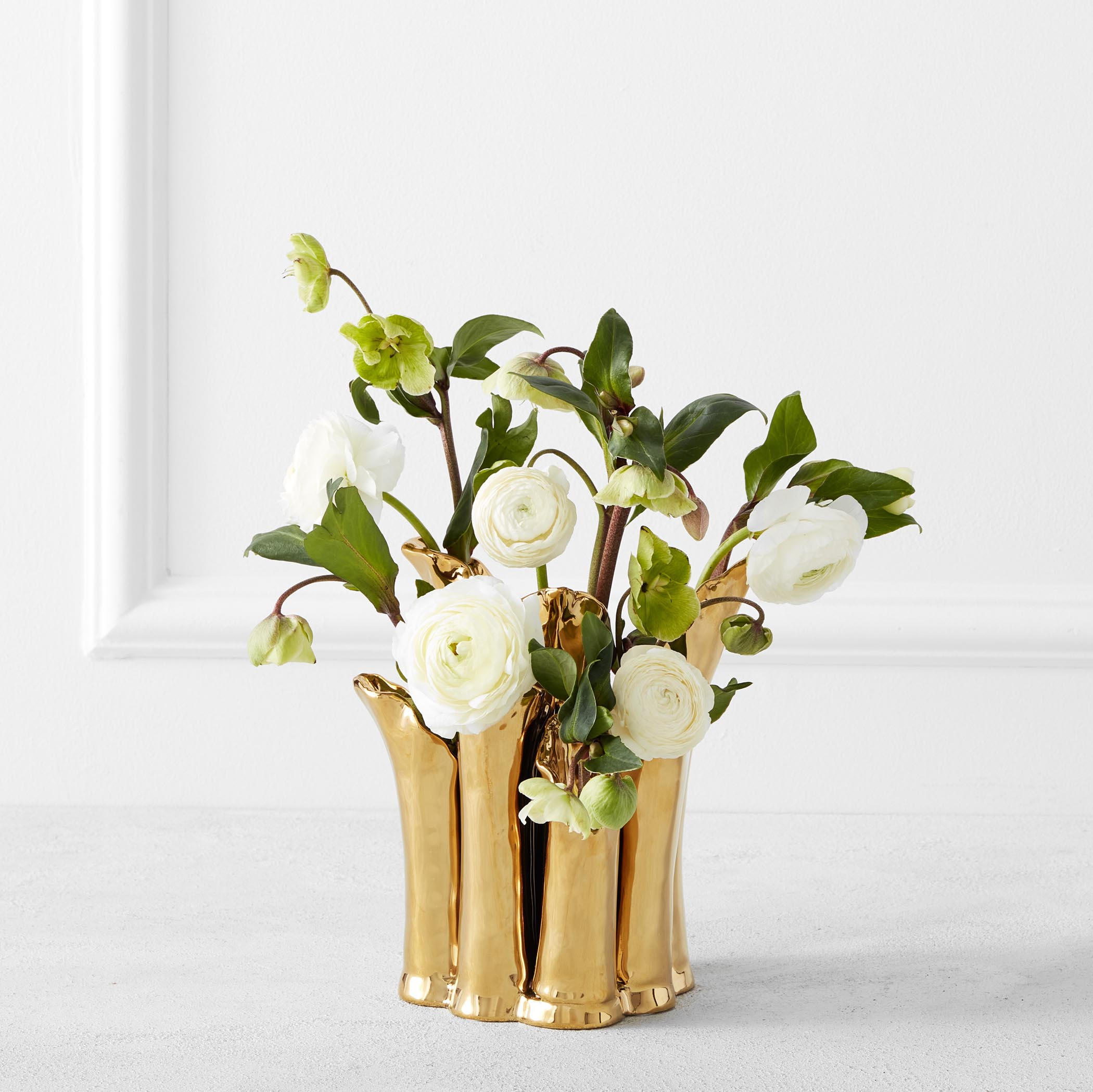 Marlin Vase