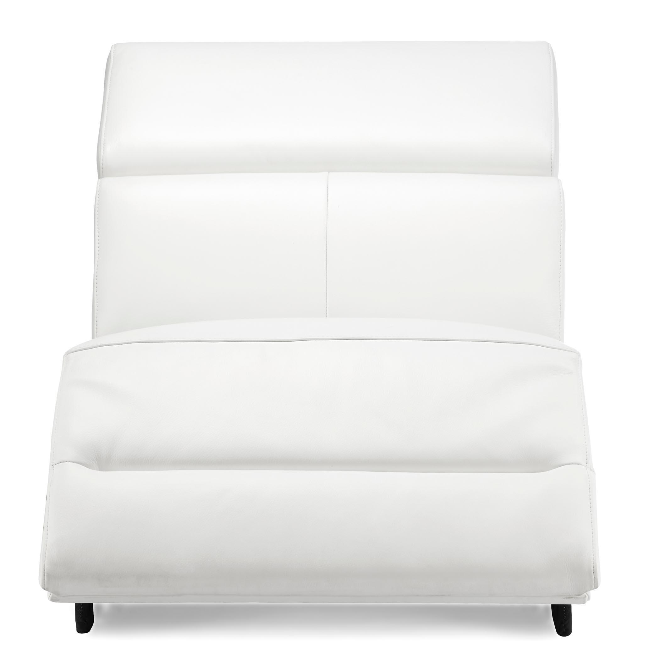 armless chair - power