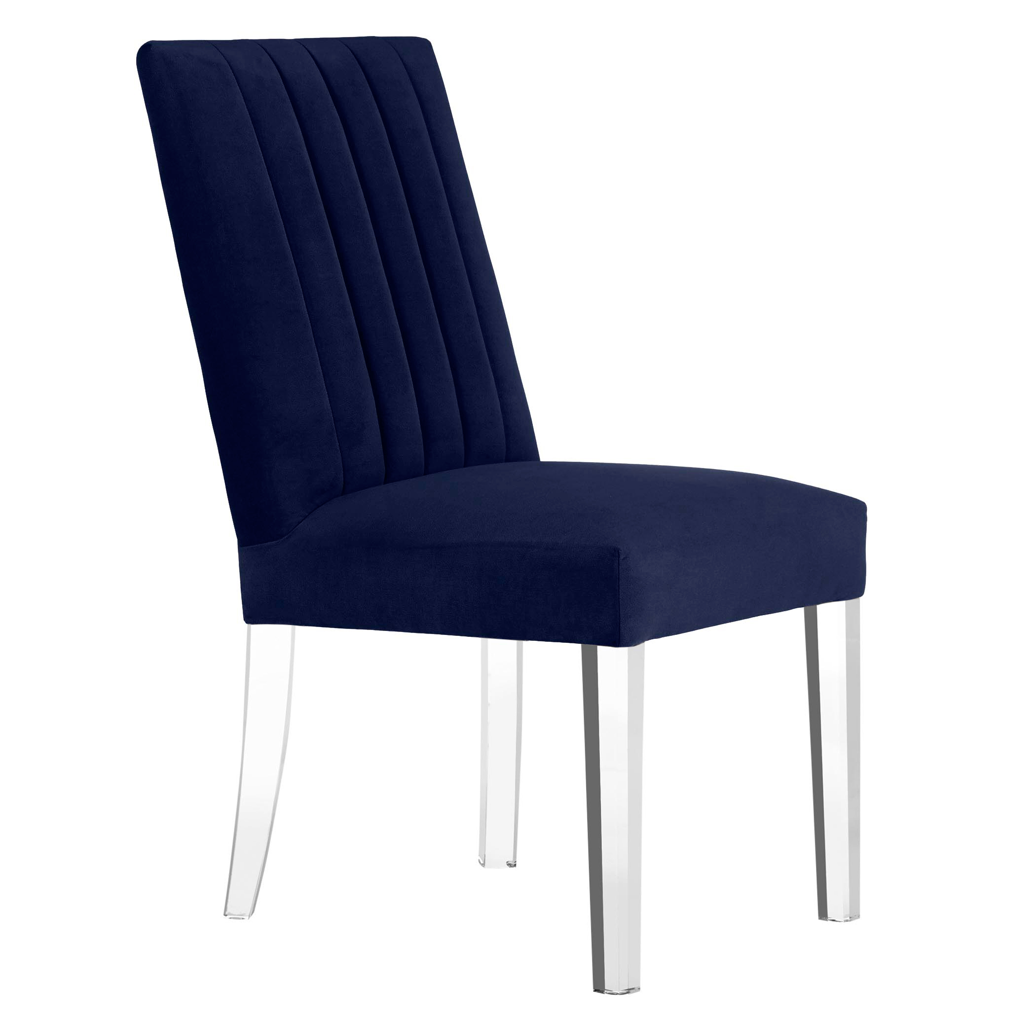 Easton Dining Chair - Acrylic