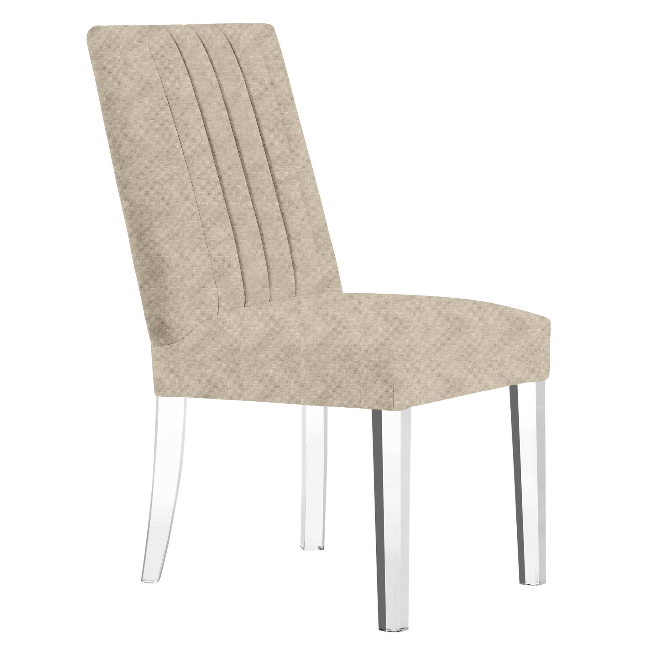 Easton Dining Chair - Acrylic
