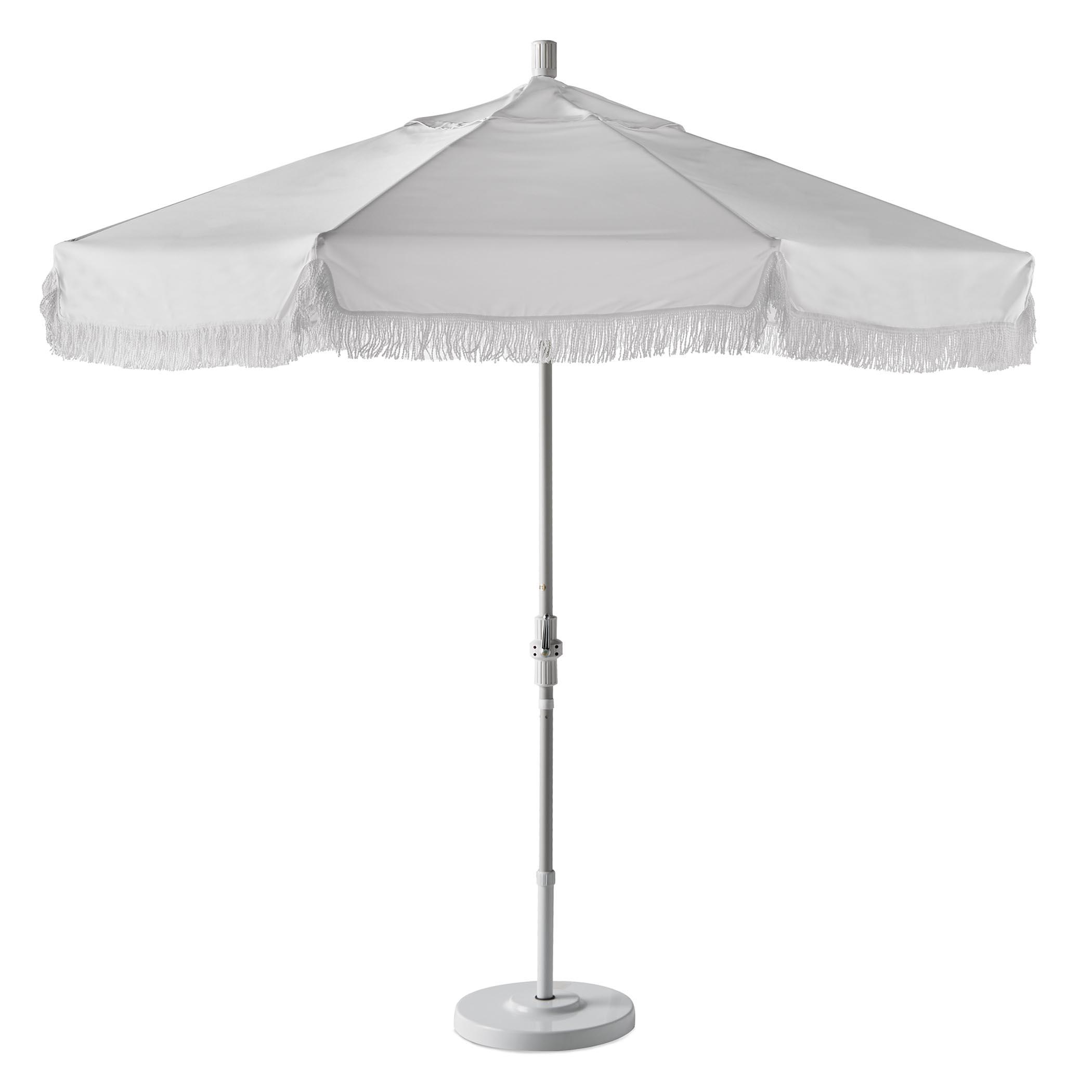 Valance Umbrella 9'