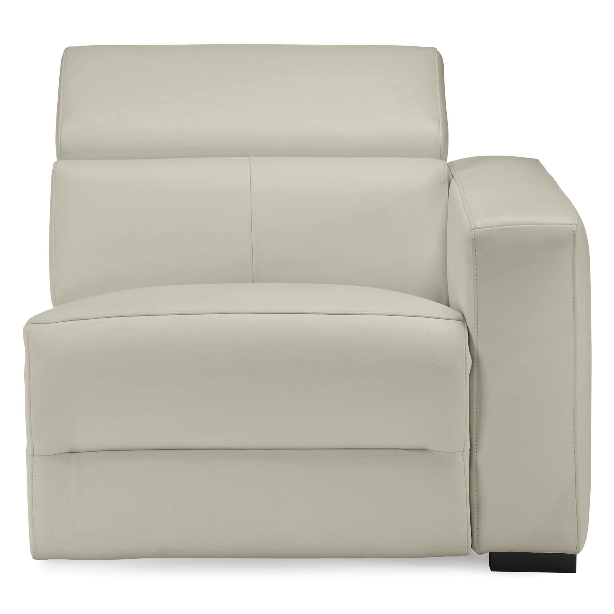 right arm facing chair - no power