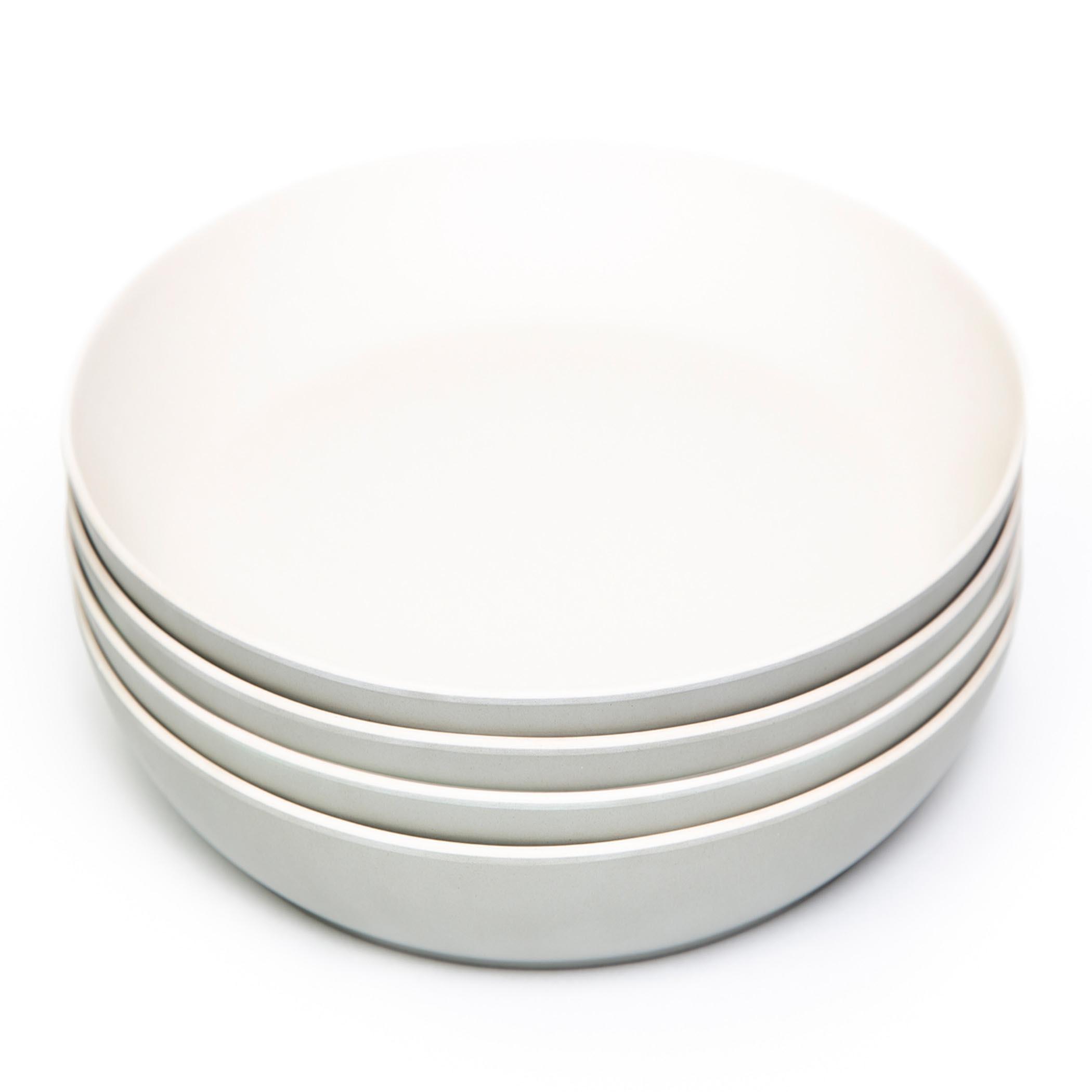 Blate Outdoor Dinnerware - Set of 4