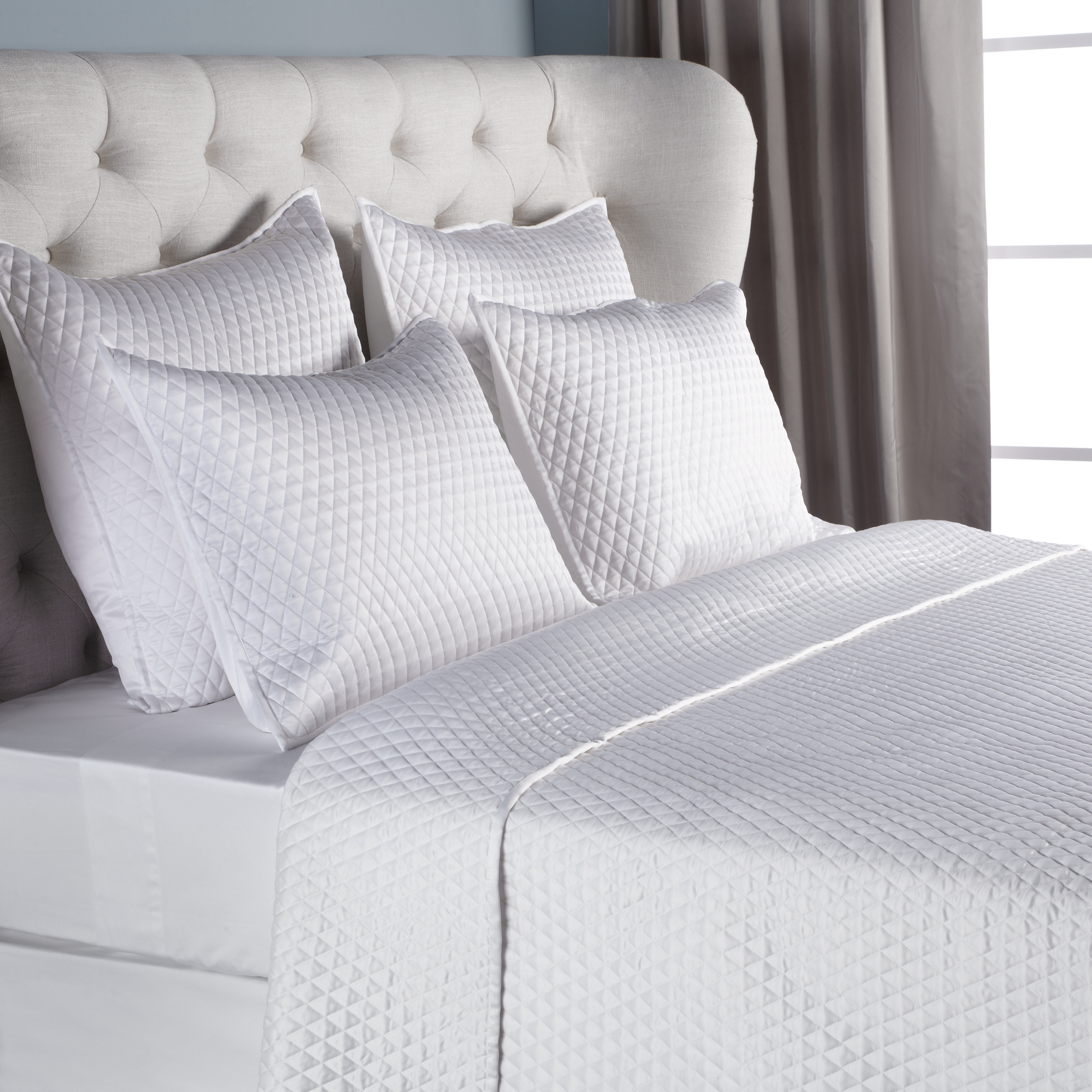 dual king quilt