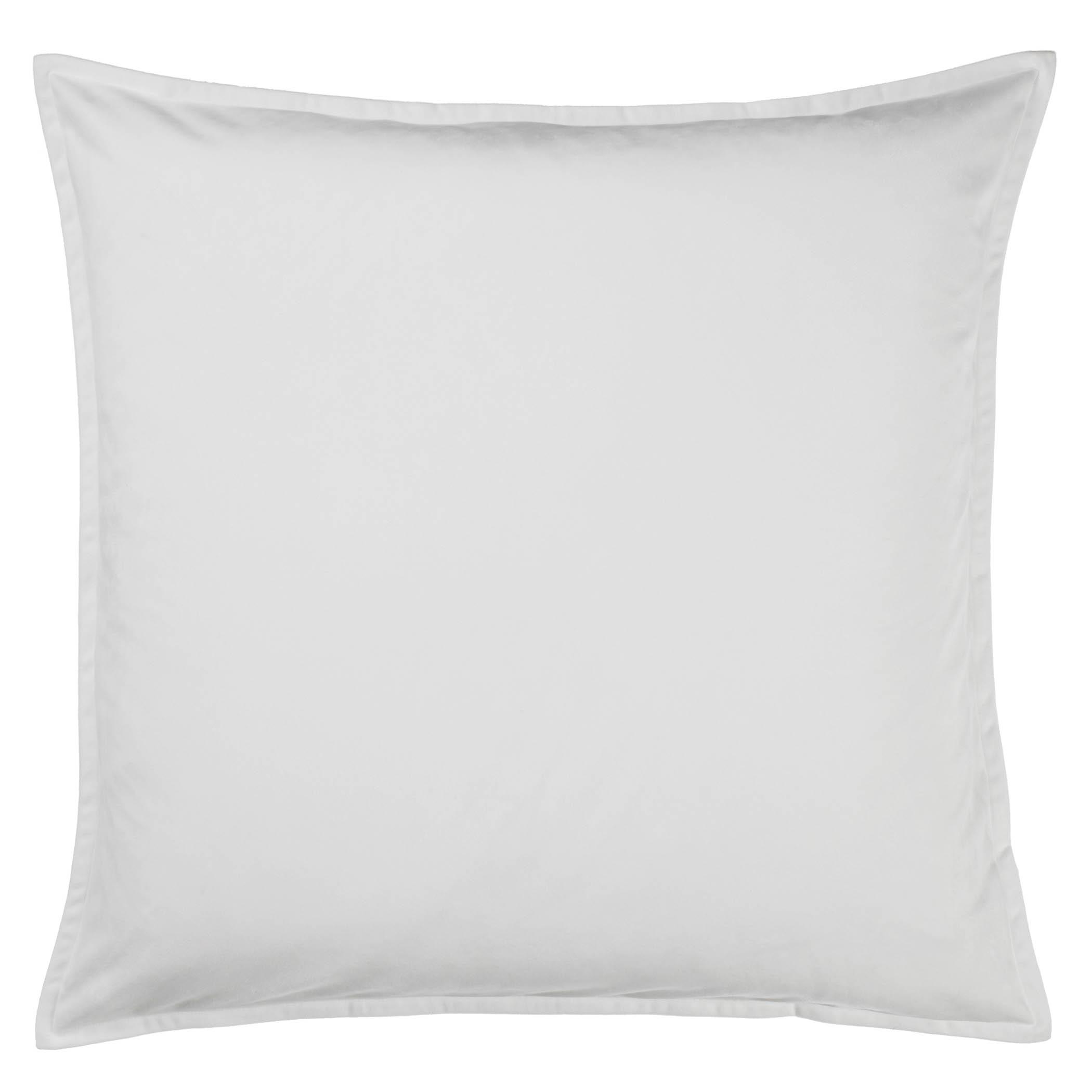 Windsor Velvet Bedding - Pearl