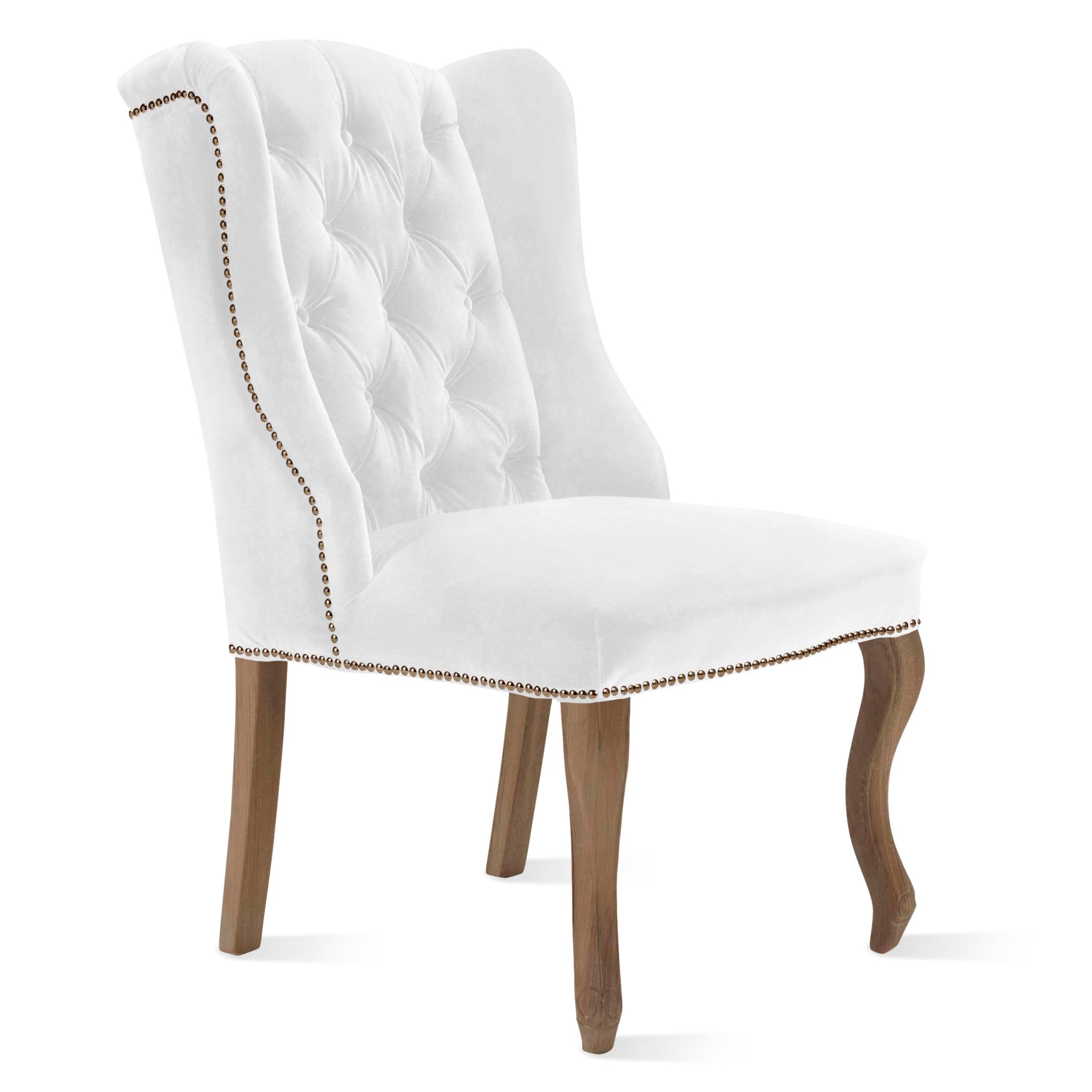 Archer Dining Chair - Wash Oak