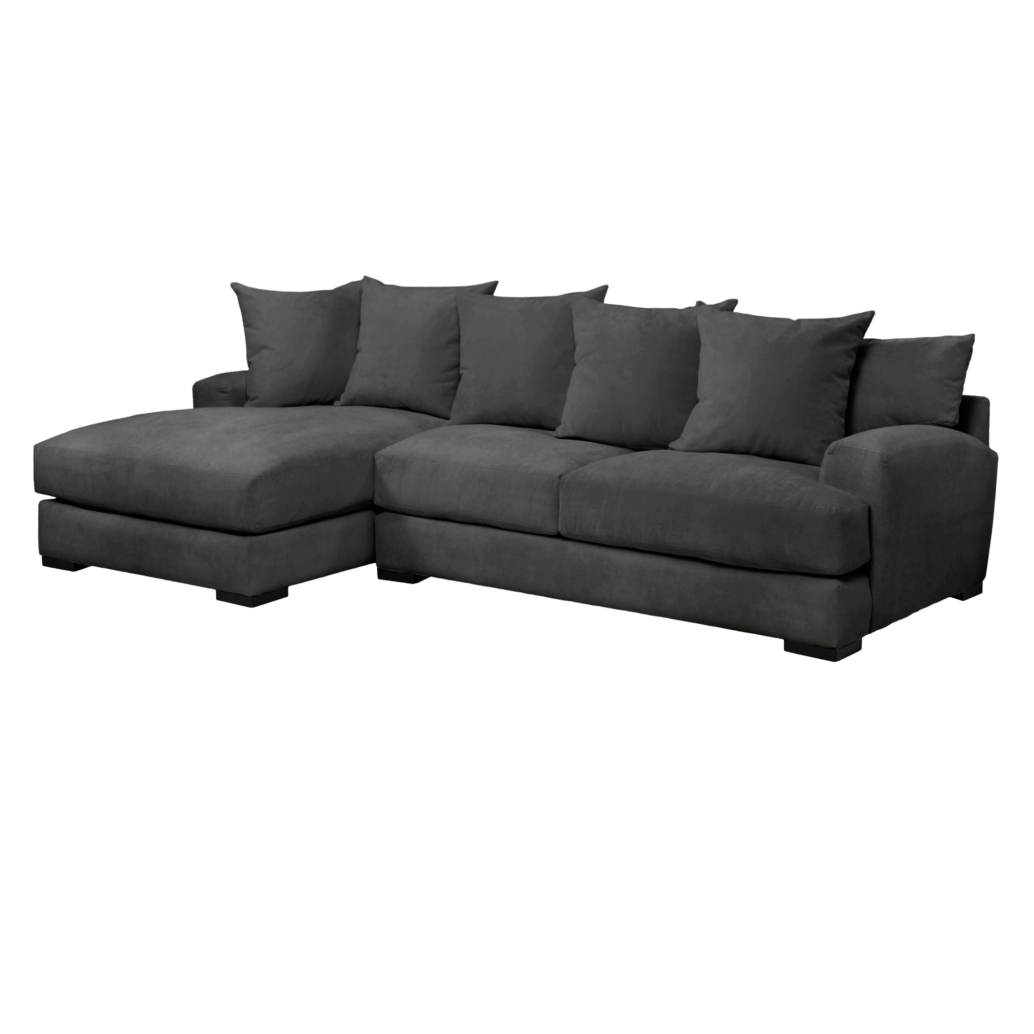 Stella Chaise Sectional - 2 PC