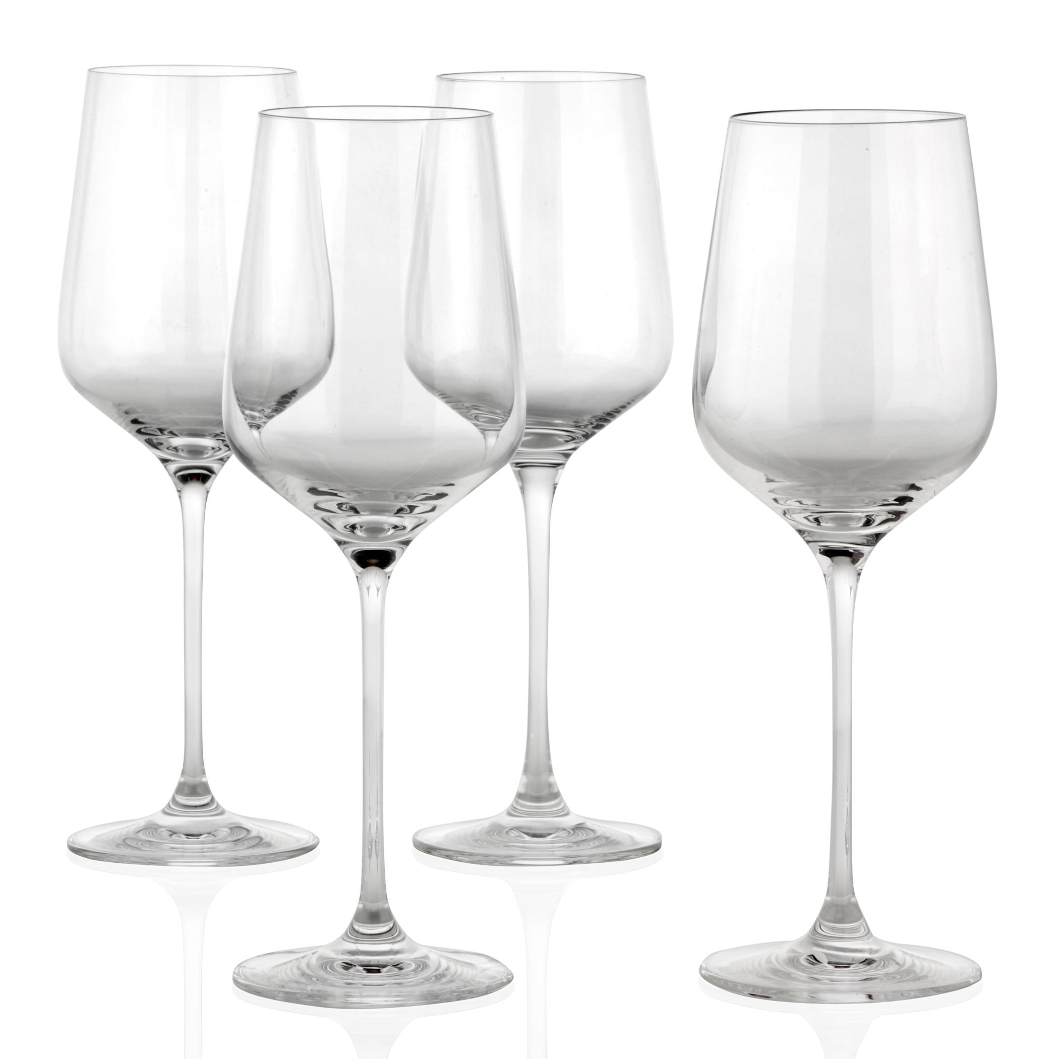 white wine glass - set of 4