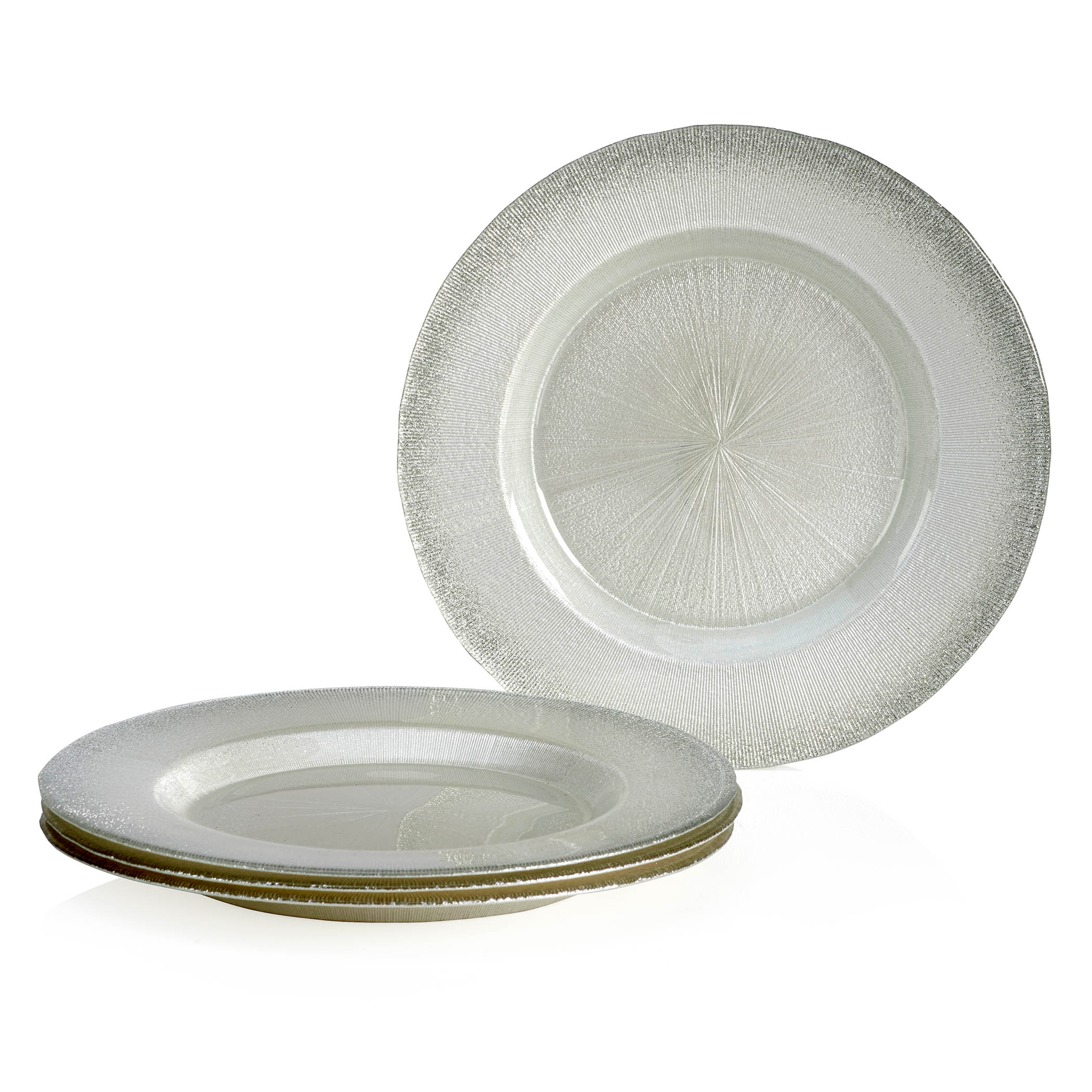 Halo Dinnerware - Sets of 4