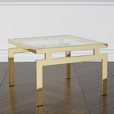 In Stock - Adrian Coffee Table