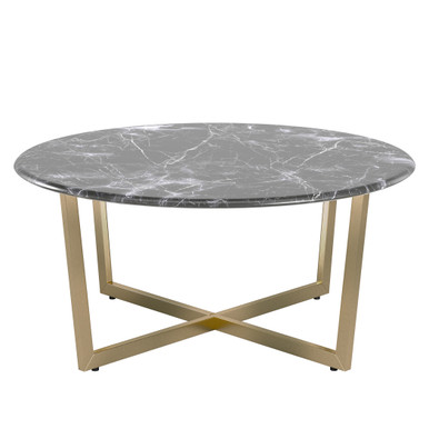 Paige Round Coffee Table