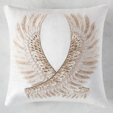 "Phoenix Pillow Cover 22"""