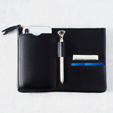 Travel Everything Pouch