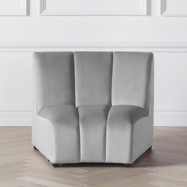 In Stock - Jayce Armless Chair
