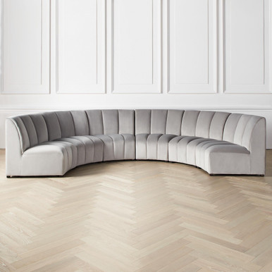 Jayce 6 PC Sectional