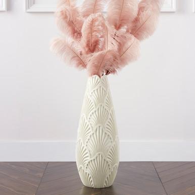 Belfort Floor Vase