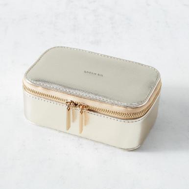 Dream Big Mini Travel Jewelry Box