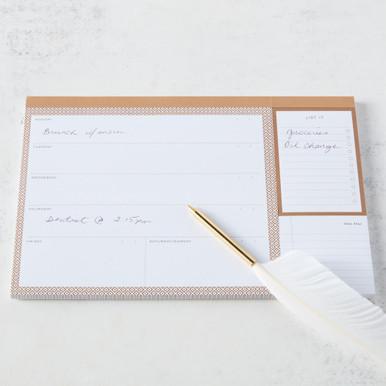 Desk Paper Jotter