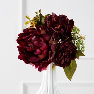 Hydrangea Rose Bundle