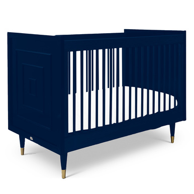 Uptown Crib - Deep Blue