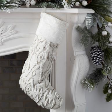 Denali Stocking