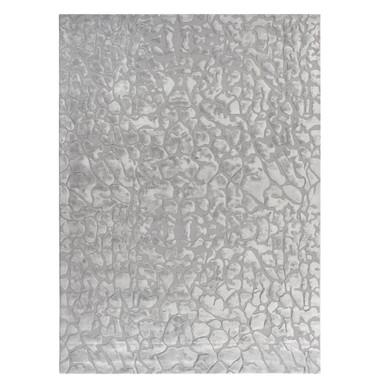 Nola Rug - Silver
