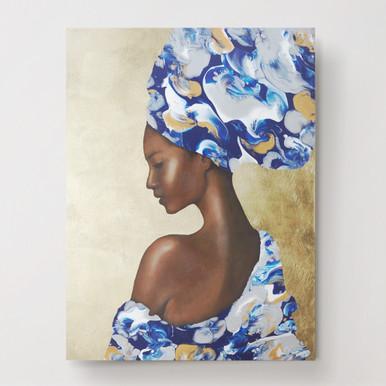 Fashion In Bloom 1