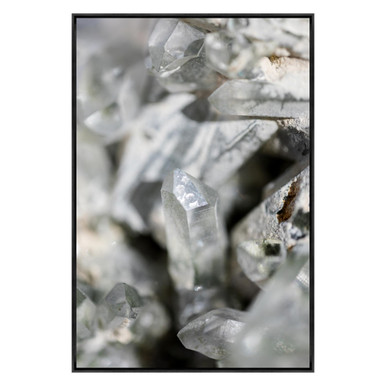 Cluster Of Crystals 1