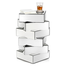 Venture Pedestal Table