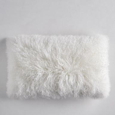 Mongolian Lumbar Pillow