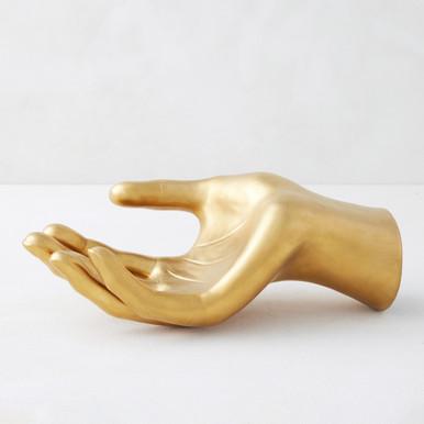 Ceramic Hand
