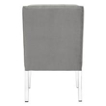 Logan Dining Chair - Acrylic